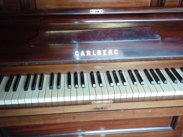 Carlberg Piano Image 1
