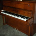 Sidney Chidley Piano View from right