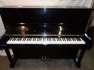 Young Chang Upright Piano (U121)